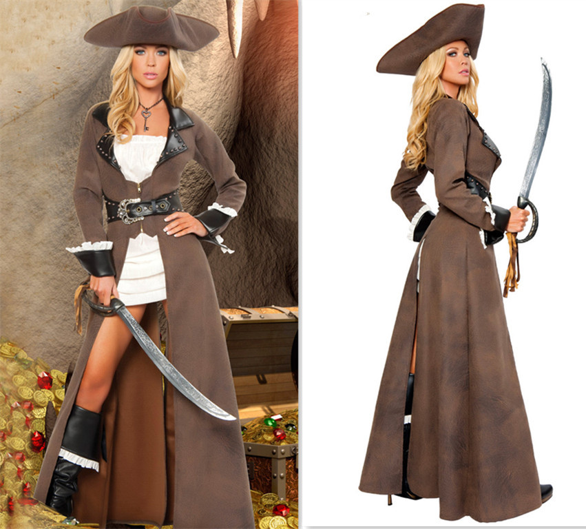 Cowboys Costumes For Females Perform Costumes Female