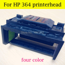 HOT!! 4 Color For HP364 printerhead For HP printer 3520 3522 3524 4620 4622 5510 5514 5515 for hp 364 printer head