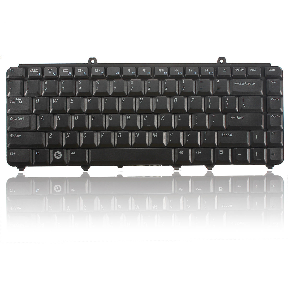 Best Price New Stylish High Quality Cool Laptop Notebook Keyboard For Dell For Inspiron 1545 PP41L 1400 1500 500 PP25L PP22L(China (Mainland))