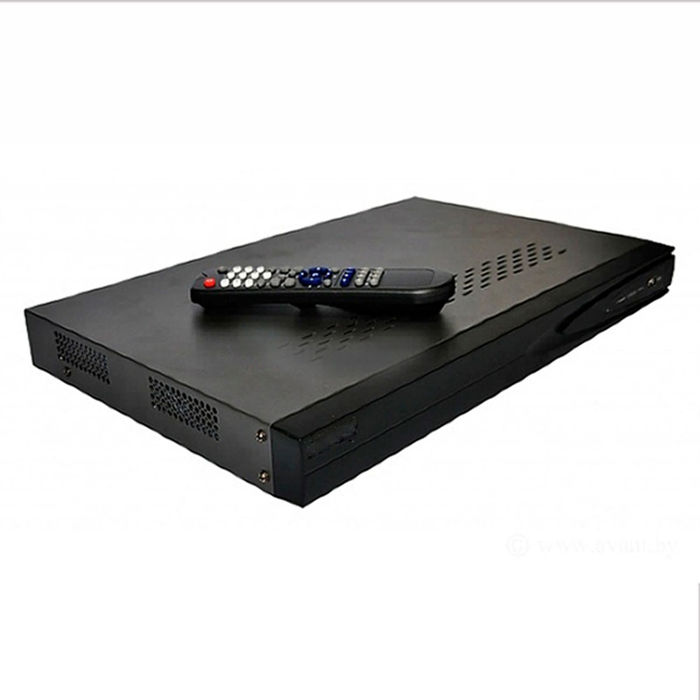 Hikvision DS-7600NI Network Video Recorder Firmware 4.1.10 ...