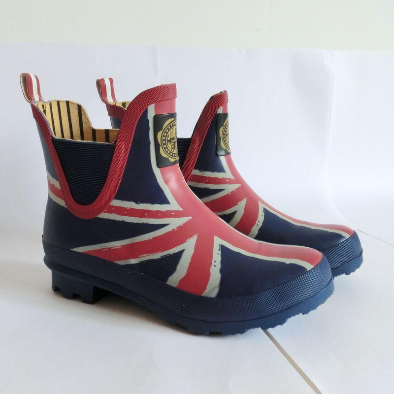 Summer Style Women Shoes Fashion Shoes Woman 2015 Short Rain Boots Rubber Rainboots Water Shoes