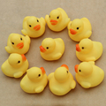 4pcs Baby Water Swim Pool Bathing Duck Shape Animal Floating Soft Squeeze Sounding Best Gift Classic