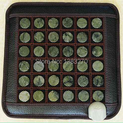 Jade tourmaline mattress bamboo carbon fiber custom jade mattress jade cushion electric heated 1.2X1.9M<br><br>Aliexpress