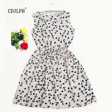 2016 sping summer autumn new vestidos Women casual Bohemian floral leopard sleeveless vest printed beach dress(China (Mainland))