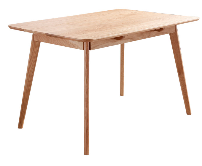 Compare prices on furniture dining room online shopping for Table a manger scandinave extensible