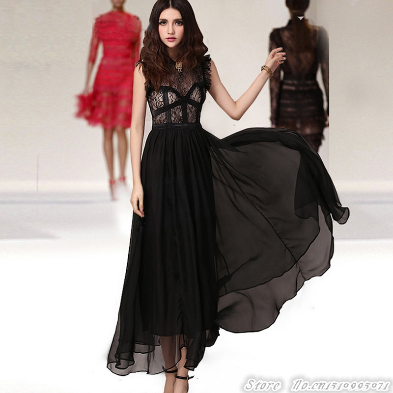 Fashion-2014-new-queen-style-new-Women-s-Black-Chiffon-Lace-Long-Sleeveless-Maxi-Full-Long.jpg