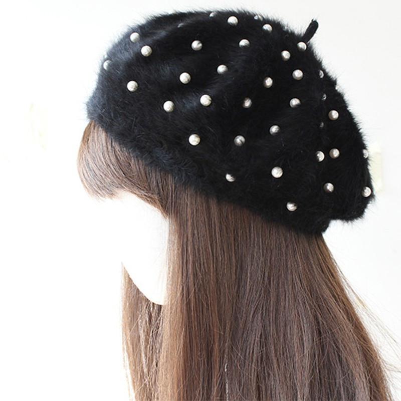100 шт DIY жемчужные заклепки ручной работы ручная работа вязаная шапка с жемчугом New-100pcs-Fashion-DIY-Clothing-Accessories-Pearl-Cap-Rivets-Craft-Repair-Pearl-Knitting-Lace-Hat-Hair