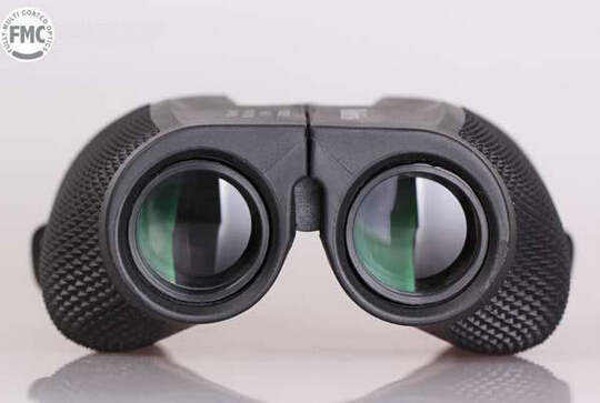 High times waterproof portable binoculars telescope hunting telescope tourism optical outdoor sports eyepiece brand