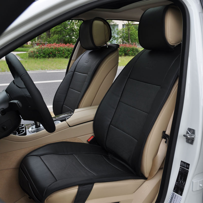 5D specialized 100% genuine leather cowhide car seat cover seat set for BUICK Lexus, Land Rover Rolls-Royce etc.(China (Mainland))