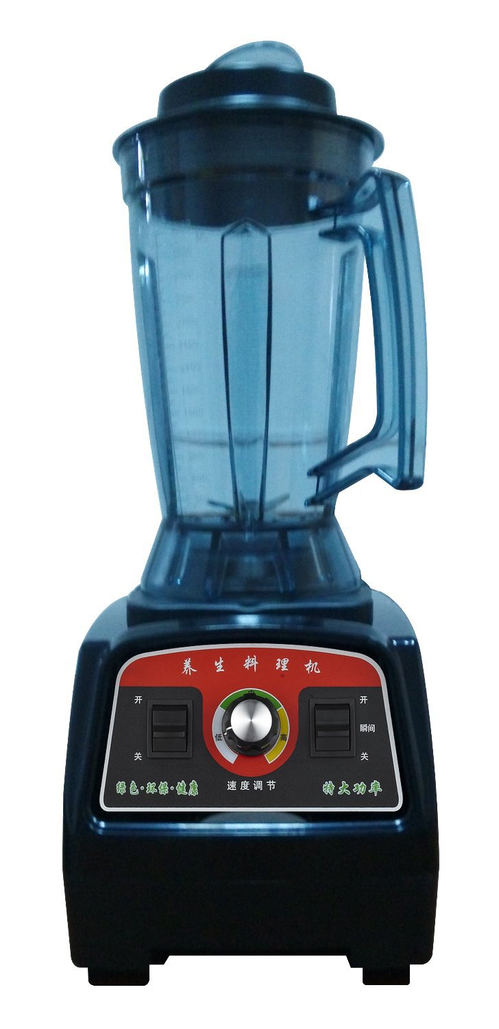 BA-888 German motor technology 2800W high power commercial ice blender machine 3.9L(China (Mainland))