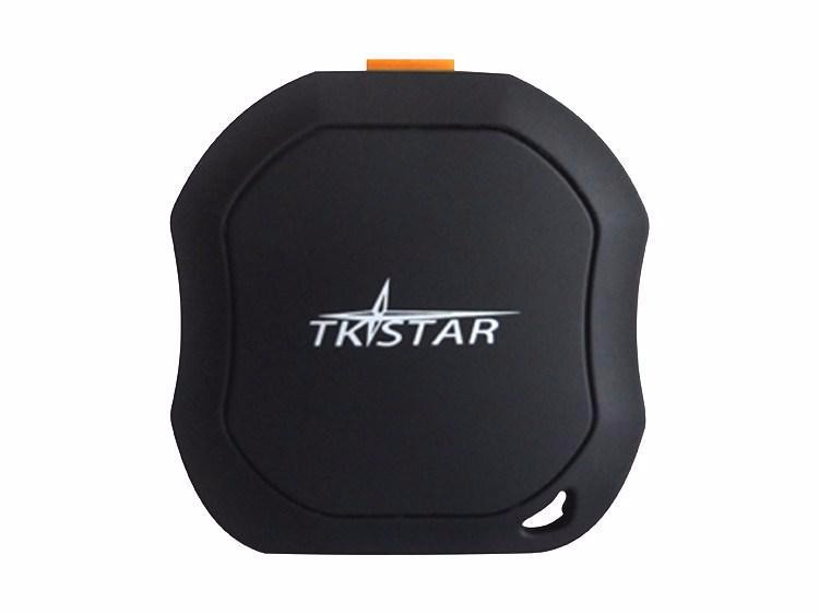 Without original box Very Small Collar GPS Tracking Cats Device with Mobile Phone Track Pet People Add waterproof(China (Mainland))