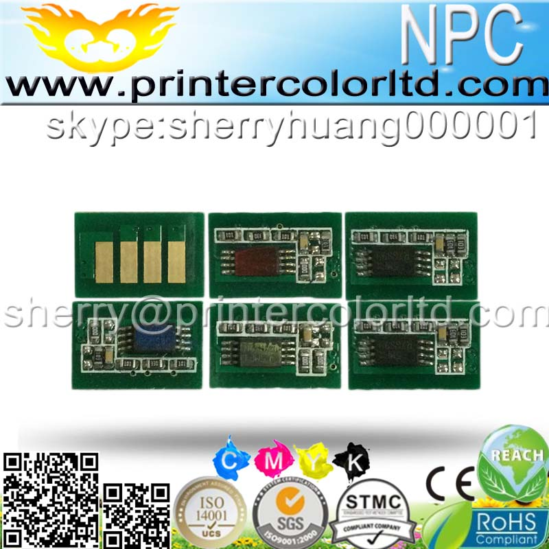 chip for Savin MP C6000-MFP MPC 7500 MP-C 7500 A MPC7500SP MP7500-SP MP-C 6000 MFP C 6000 laser color photocopier chips(China (Mainland))