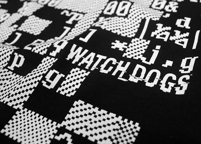 Game Topic Watch dogs Watch Dogs Skull Logo