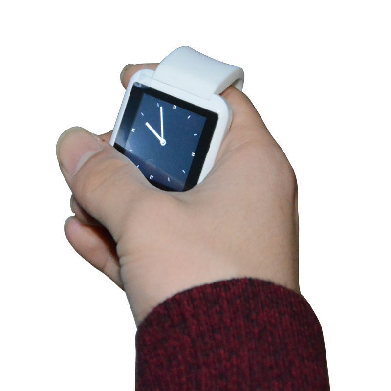 image for Factory Direct Sale U8 Bluetooth Smart Digital Wrist Healty Watch Phon