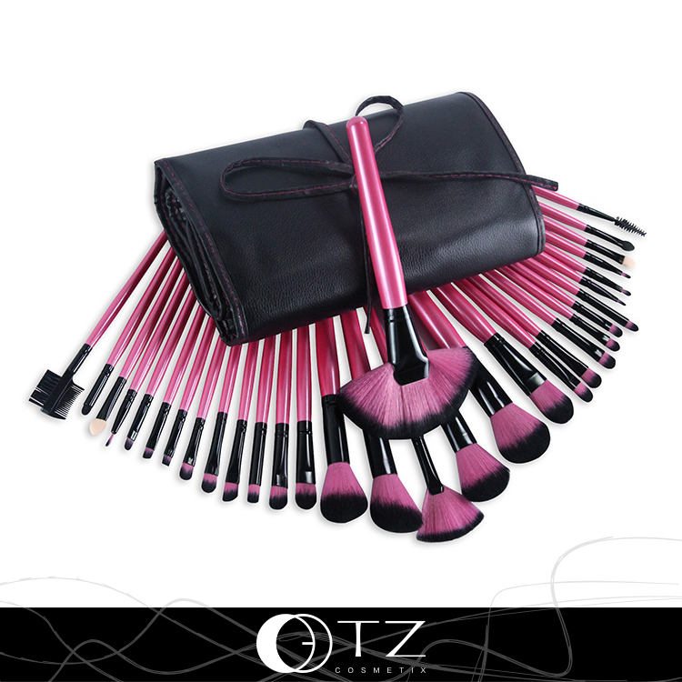 New product 2014! YIFI Cosmetics makeup brush set wholesale makeup brushes manufacturers china wholesale makeup brushes(China (Mainland))