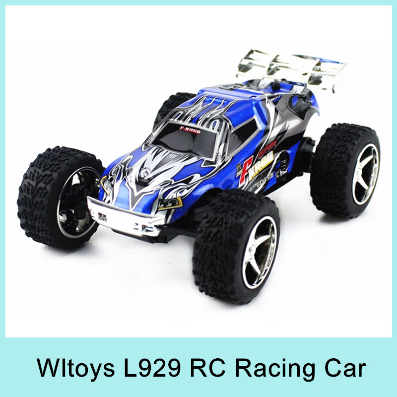 Wltoys L929 2.4Ghz Radio Control Buggy Ready to Run High Speed ( 20-30km/hour) Super Racing Car Dirt Bike 2015(China (Mainland))