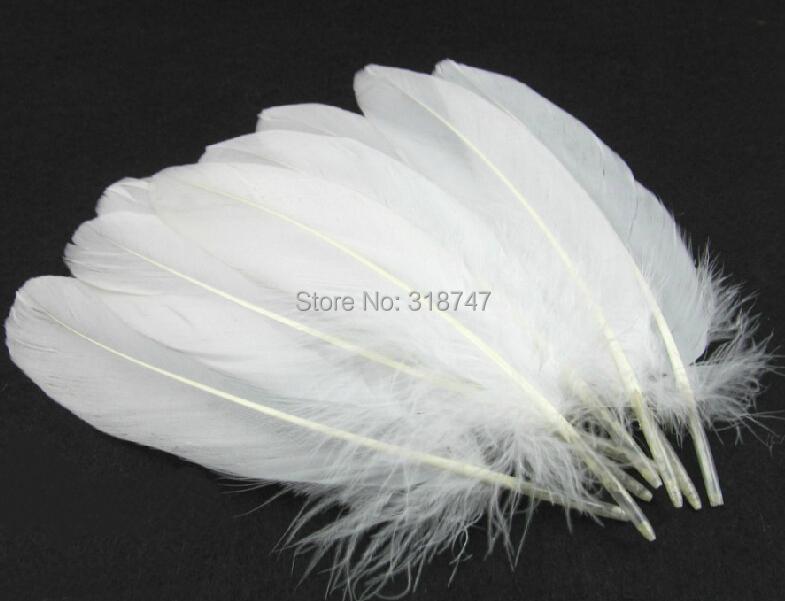 15 - 20 см подвески перья DIY ювелирных изделий декоративная свадьба реквизит 30 шт./лот 077031