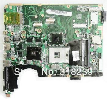 Retail and Wholesale, DV6 605705-001  laptop MOTHERBOARD Top Quality 100% TESTED