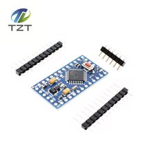 Buy Free ! 100pcs new version! 1pcs/lot ATMEGA328P Pro Mini 328 Mini ATMEGA328 5V/16MHz Arduino for $160.80 in AliExpress store