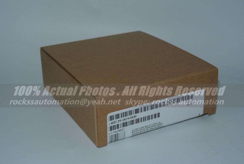 Brand New 6ES7 315-2AH14-0AB0 6ES7315-2AH14-0AB0 With Free DHL<br><br>Aliexpress