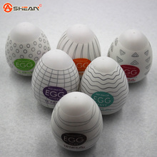 Japan Top Selling Male Masturbator Silicone Pussy Egg Sex Toys for Men Vagina Real Pussy Pocket Masturbator for Man Sex Products(China (Mainland))