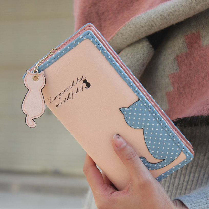 cheap hermes bags online - Online Buy Wholesale cat wallet leather from China cat wallet ...