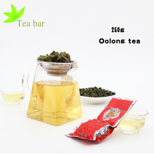 tikuanyin tea 250g Top Grade New Arrival Chinese Organic Health food oolong tea Health Care Lose Weight tieguanyin tea H008