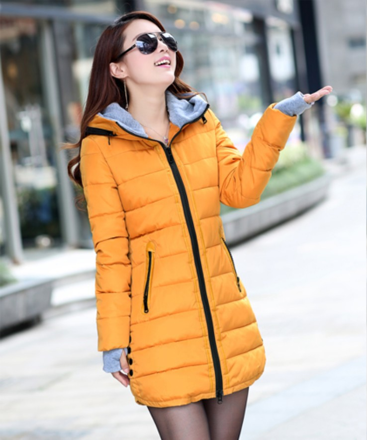 Осенние Куртки Для Женщин