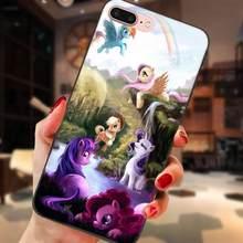 My Little Pony Rainbow Dash облака Brony для Huawei Honor 5A 6A 6C 7A 7C 7X 8A 8C 8X9 10 P8 P9 P10 P20 P30 Мини Lite плюс(China)