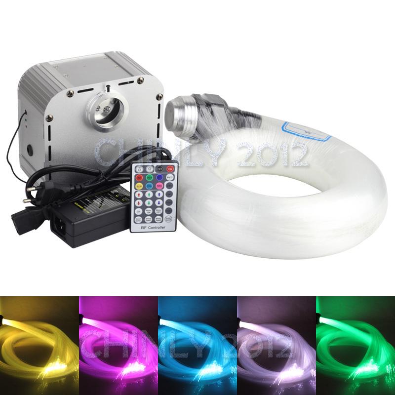 Buy NEW 32W RGB 4 Speed Twinkle LED Fiber Optic Star Ceiling