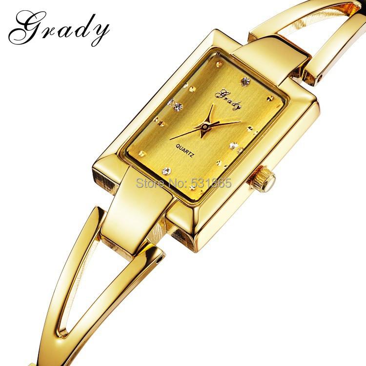 wrist watches for women dress watches gold band quartz movt watch women <br><br>Aliexpress