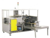 XT-10T Automatic carton erector,case former,box builder,package sealing machinery,intelligent packing equipment,with spare part