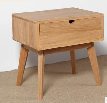 Style japonais meubles table de chevet en bois 100 ch ne for Meuble japonais ikea