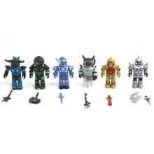 Conjuntos Figura jugetes 18 7 centímetros PVC Figuras Meninos Brinquedos para o jogo de Jogo(China)