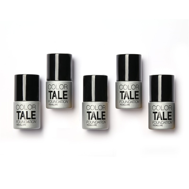 Brand New Focallure Diamond Nail Gel Top Coat Top it off + Base Coat Foundation for UV Gel Polish Best selling12ml