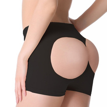 Ekouaer Womens Tummy Control Panty Gridle Shaper Brief Butt Lifter Shapewear Plus Size S,M,L,XL,2XL,3XL,4XL,5XL(China (Mainland))