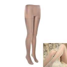 Buy Women's sexy oil Shiny pantyhose, yarns sexy satin Stockings Fitness Leggings sexy lingerie Women Clothing