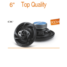 6″ coaxial car speaker ,hot sale car audio acoustic speakers free shipping,