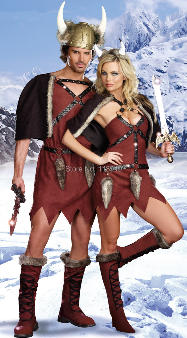 Viking Party Outfits Popular Viking Outfit-buy