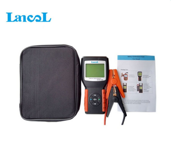 12V Car battery tester MICRO-100 for car repair shop/ DIY enthusiasts/Battery Load Tester(China (Mainland))