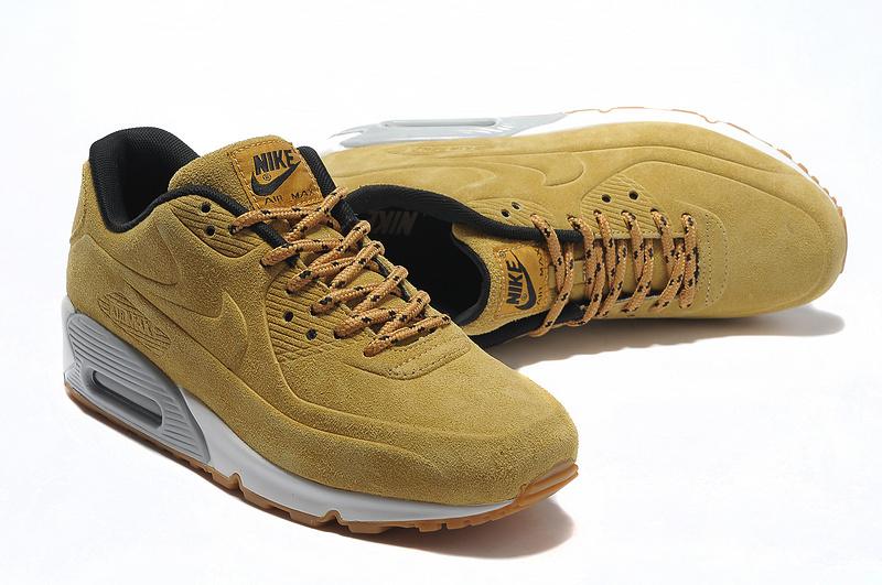 Nike Air Max 90 Vt Marrones