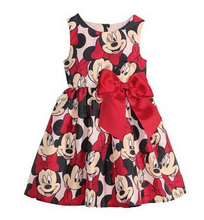 girls dress clothes promotion