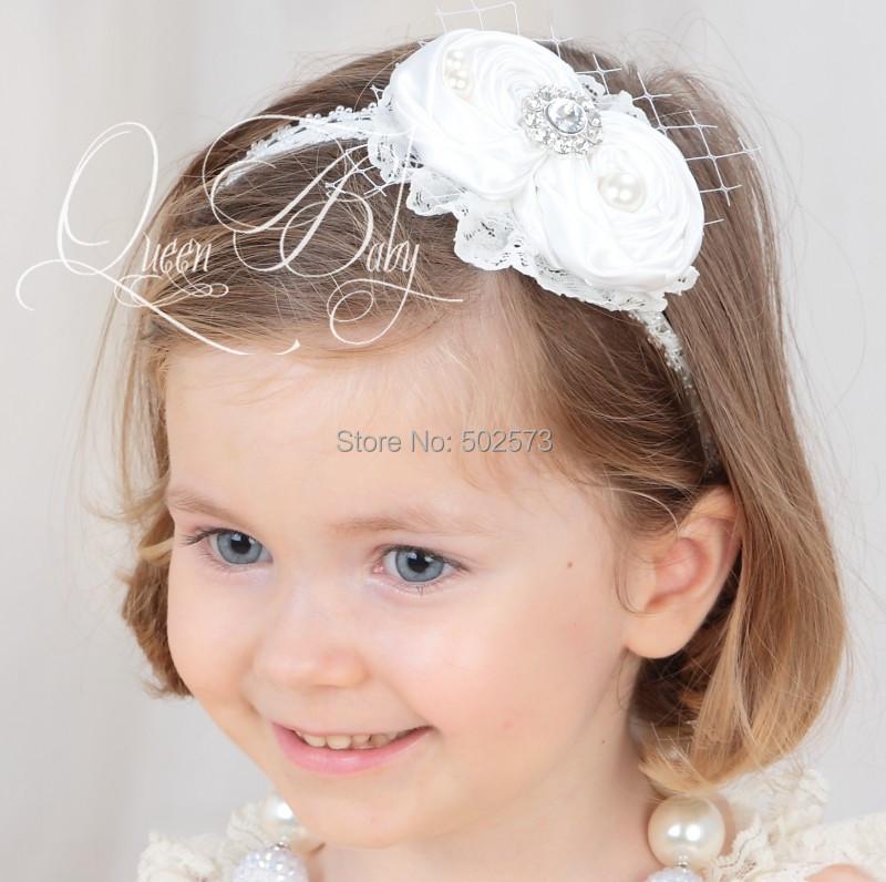 все цены на Детский аксессуар для волос QueenBaby 20pcs/lot HB-02 онлайн
