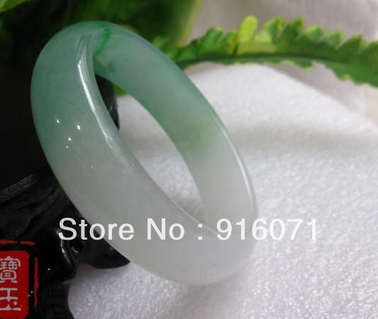 NATURE BEAUTIFUL GREEN JADE JADEITE BRACELET BANGLE