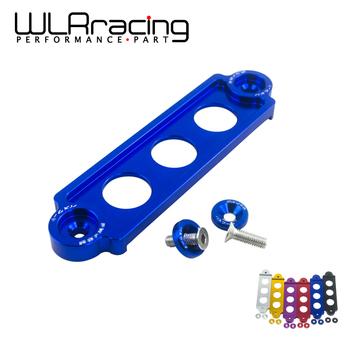 WLRING STORE-Battery Tie Down for Honda Civic 88+ 94+ Integra S2000 EK EJ EG DC2 WLR-BTD71