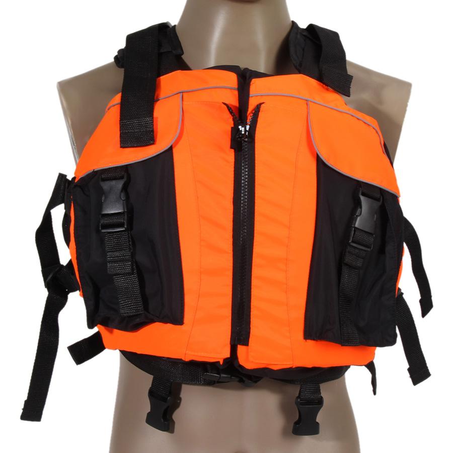 Universal AdjustableAdult Life Jacket High Strength Swimming Boating Ski Boat Drifting Vest Colete Salva High Quality(China (Mainland))