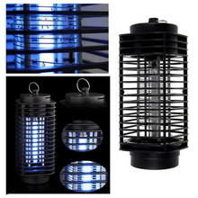Modern Design High Quality Bug Zapper Mosquito Insect Killer Lamp Electric Pest Moth Wasp Fly Mosquito Killer 110V/220V(China (Mainland))