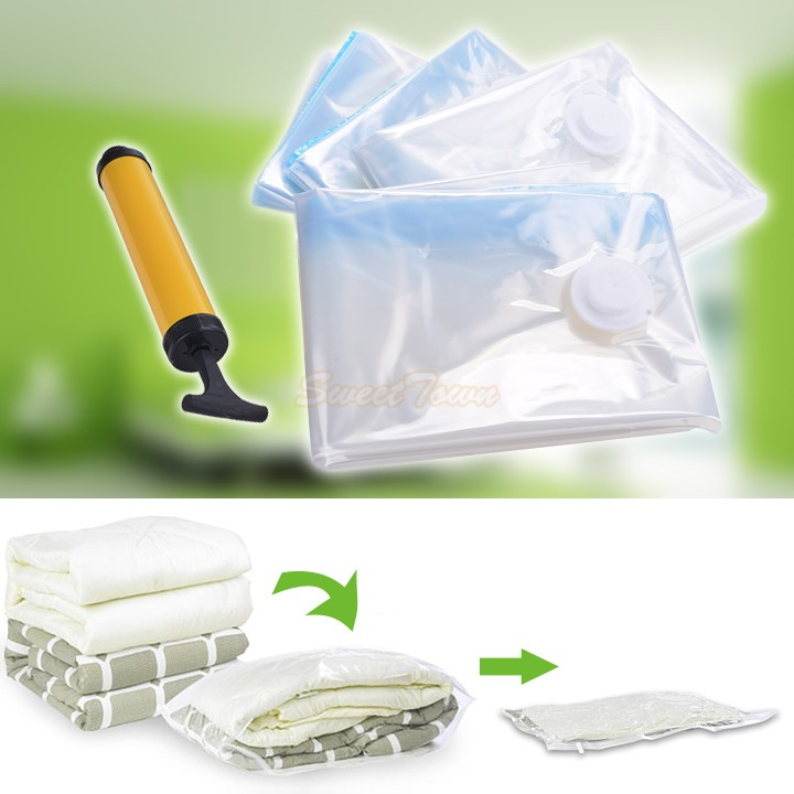 WORKS IN ALL VACUUM SEALER MACHINES: OutOfAir vacuum sealer bags work in ALL normal vacuum sealers. Including FoodSaver, VacMaster, Weston, Cabelas, Rival, Seal-a .