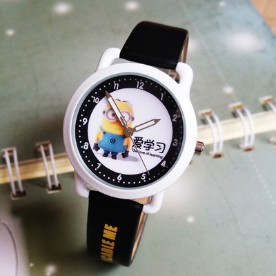 Детские часы из Китая