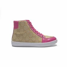 Beertola Mới Nhất Phụ Nữ Khởi Động Cao Top Toe Vòng Canvas Lace Up Zapatos Mujer Phụ Nữ Giản Dị Giày Giải Trí Phong Cách Người Phụ Nữ Căn Hộ khởi động(China)